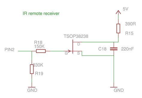ir diode raspberry ir receiver diode datasheet 28 images aaron s homepage forum strange noise problem infrared