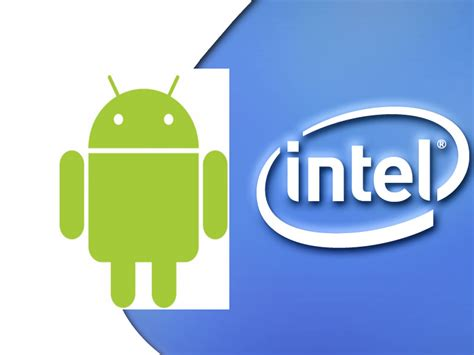 intel android intel e uefi su android supportato ufficialmente