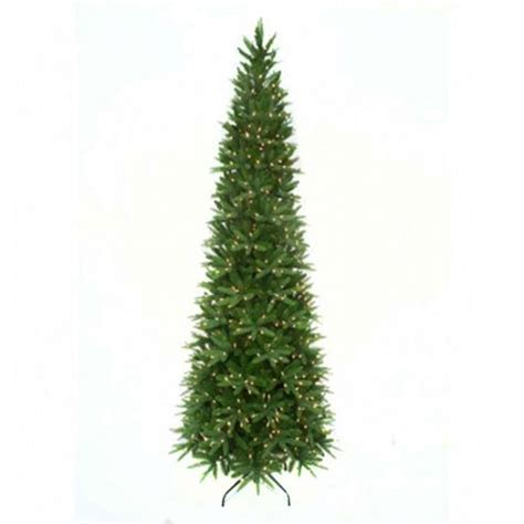 buy 8ft aspen pine luxury pre lit premium pe slim
