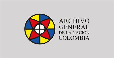 archivo general de la nacion archivo general de la archivo general de la naci 243 n agn informa suspensi 243 n