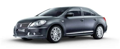 Maruti Kizashi Price in India, Review, Pics, Specs