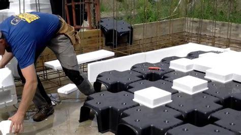 pavimento areato come realizzare un vespaio aerato casanoi