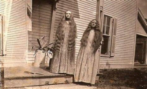 imagenes antiguas terrorificas 10 fotograf 237 as antiguas que te causaran gran curiosidad