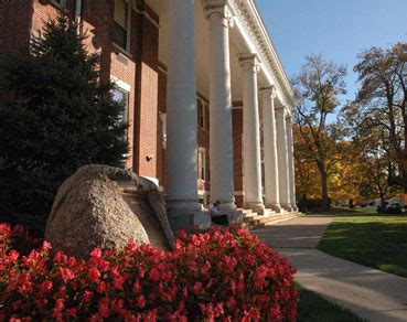 Uindy Mba Tuition by Woodrow Wilson National Fellowship Foundation Ww Mba