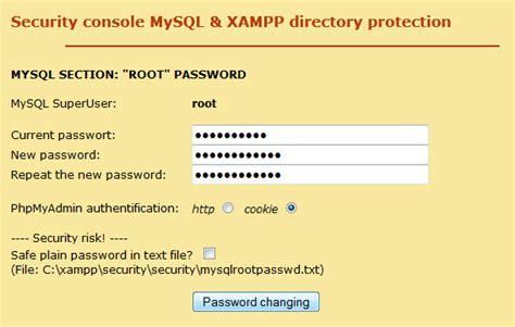 tutorial membuat blog di localhost menggunakan xp tutorial lengkap cara membuat database mysql di phpmyadmin