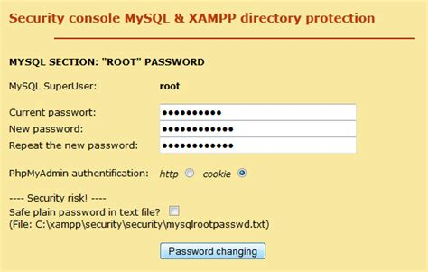 tutorial membuat database mysql xp tutorial lengkap cara membuat database mysql di phpmyadmin