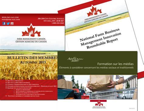 layout translation francais canadian french agriculture translation sle