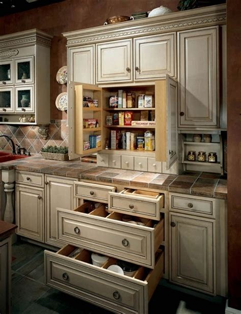 Kraftmaid Kitchen Cabinet | kraftmaid kitchen cabinets in the home kitchens pinterest
