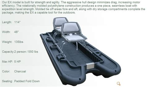 small bass boat with wheels bass baby mini bass boat review by jim baudo