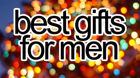 best christmas gifts for men 2013 top 10 xmas presents