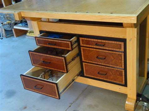 work benches with storage 419 best images about workbench designs on pinterest
