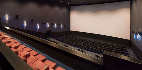 Living Room Theater Vancouver by Cinetopia Westfield Vancouver Mall Vlmk Engineering Design
