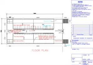 Dormitory Floor Plans floor plan of piggery kilimanjaro children joy foundation