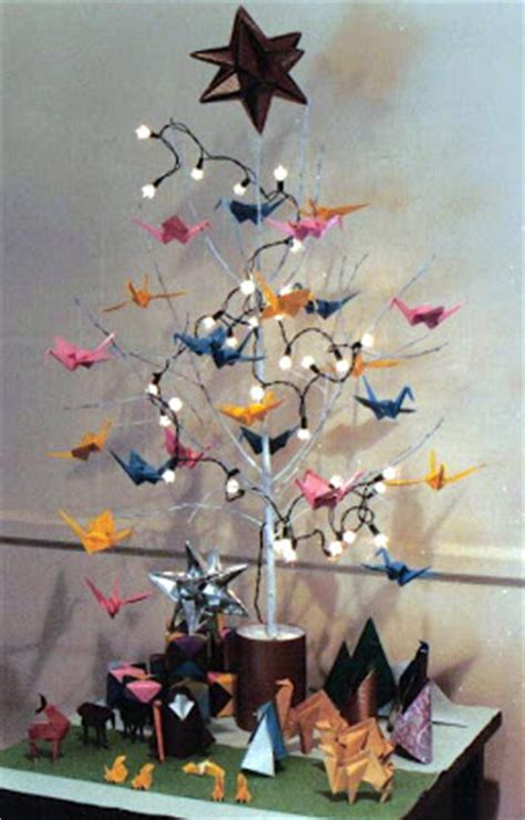 father julian s blog origami christmas tree