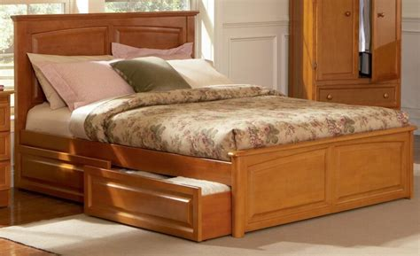 Bed With Drawers Underneath by 25 Sized Beds With Storage Drawers Underneath