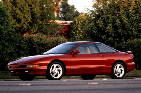 1993 97 ford probe consumer guide auto