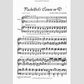 Pachelbel's Can...