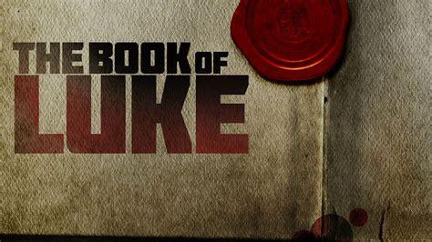 Book Of Luke by Book Of Luke Luke 23 The Cross On Vimeo