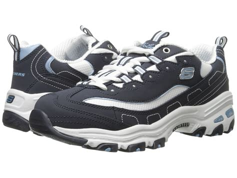 skechers d lites fan skechers d lites fan at zappos com