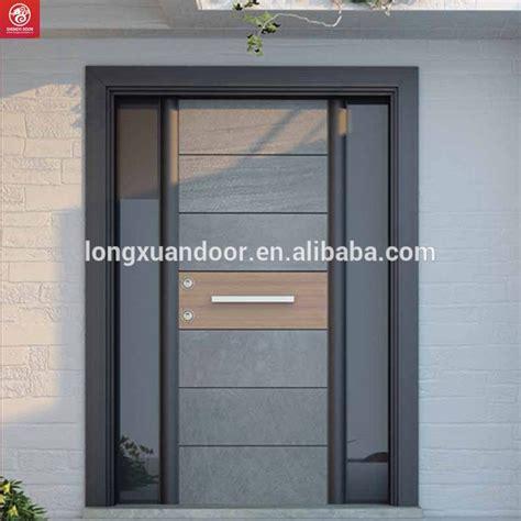 Steel Security Doors Design Ideas Modern Steel Security Door Design For Entrance Single Doors Designs Buy
