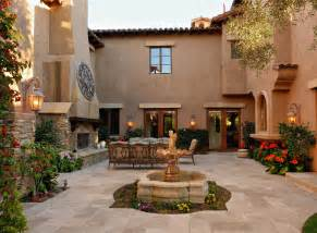 style homes with interior courtyards mediterranean home 3 home inspiration sources