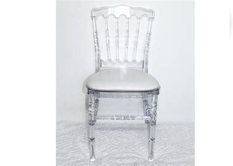 chaise napoleon transparente location chaise napol 233 on 3 chaise napol 233 on 3 transparente