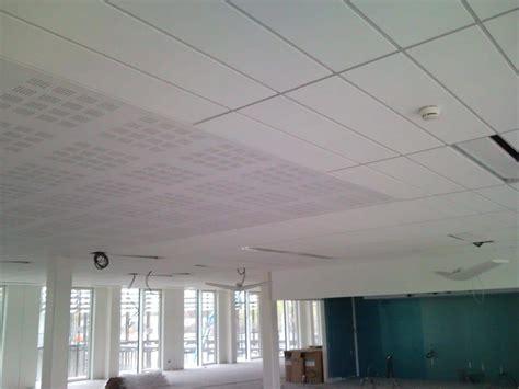 Installation Faux Plafond by Installation De Faux Plafonds Dans Vos Bureaux Dans Le