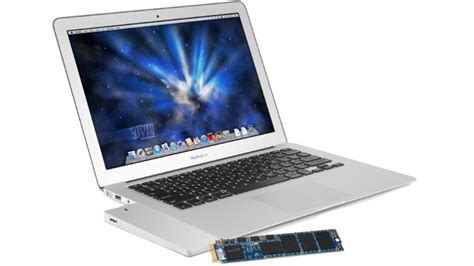Update Macbook Air upgrade your macbook air ssd reuse the one as a sleek