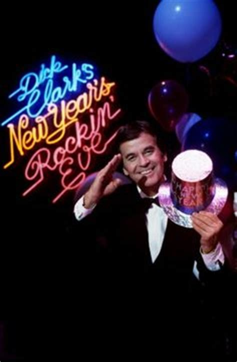 clarks rockin new years 1000 images about american bandstand with clark on