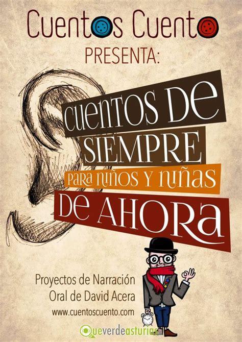 cuentos para nios de 8430569707 cuentos de siempre para nias y nios de ahora actividades infantiles en gozn asturias