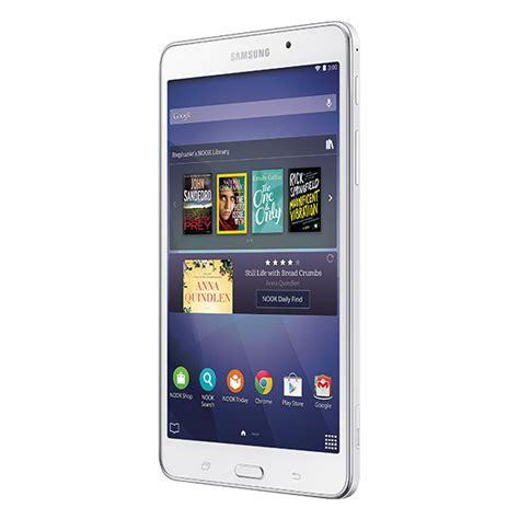 Samsung Tab 4 Nook samsung galaxy tab 4 nook notebookcheck net external reviews