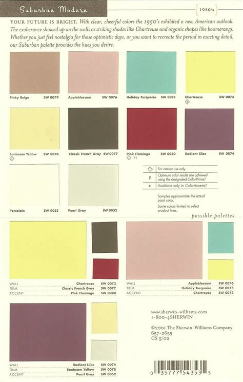 mid century modern colors paradise palms some mid century modern paint colors
