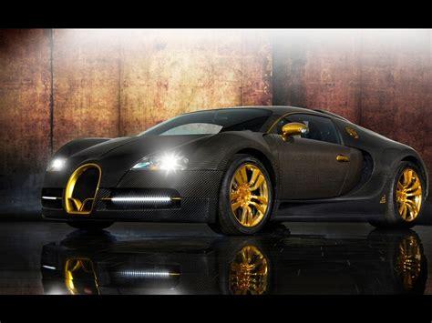 bugatti gold and black bugatti veyron mansory carbon fiber cars gold wallpaper