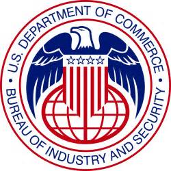 bureau of industry and security