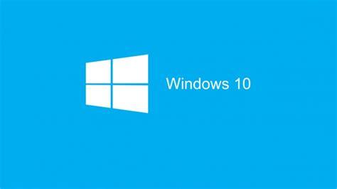 imagenes de iconos de windows 10 c 243 mo quitar el icono de actualizaci 243 n a windows 10 de tu