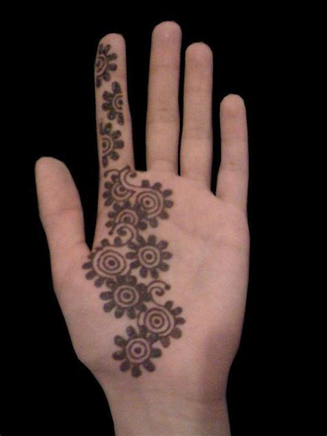 30 easy henna designs for beginner 2015
