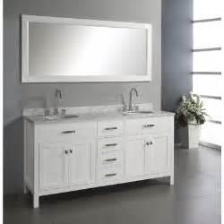 Bathroom double sink vanity ideas cabinets and vanities