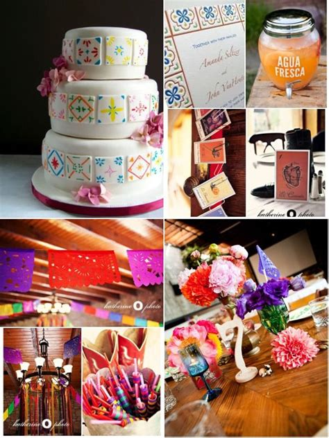 mexican themed wedding decorations 17 best images about mexican wedding theme on