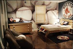 red sox themed baseball bedroom house children s rooms now that s a red sox themed room the best fans in