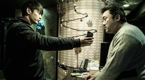 film baru choi minho film two men minho ma dong seok umumkan tanggal tayang