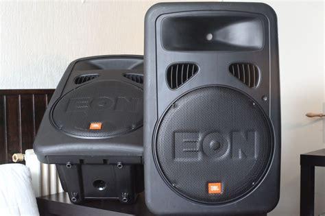 Speaker Jbl Eon 15 jbl eon 15 g2 image 212043 audiofanzine