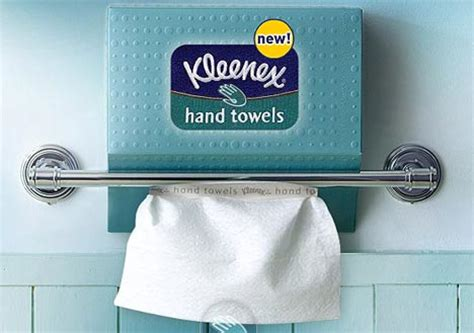 hand paper towels bathroom keep your hands clean this summer with kleenex hand towels