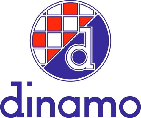 logo design zagreb dinamo zagreb 1 free vector in encapsulated postscript eps
