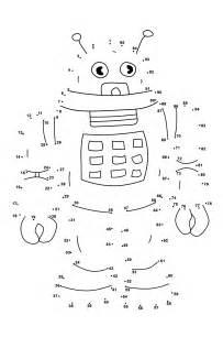 dot to dots worksheets for kindergarten activity shelter