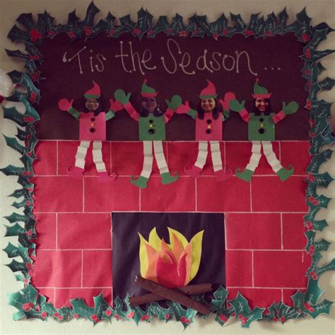 Fireplace Bulletin Boards by 17 Best Images About Bulletin Boards On