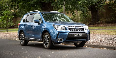 2017 subaru forester premium white 2017 subaru forester xt premium review photos caradvice