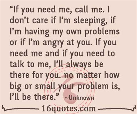 Always There ill always be there for you quotes quotesgram