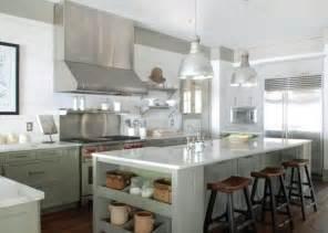 grey green kitchen cabinets gray green kitchen island cabinets kitchens