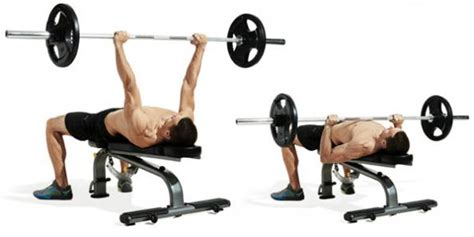 is bench press important the most important exercises for men bench press the