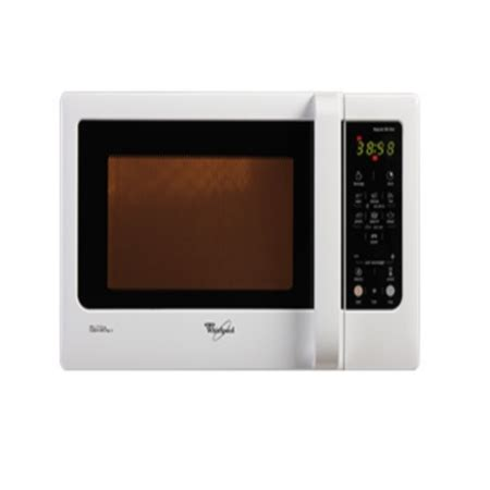 Microwave Electronic City whirlpool magicook 20g electronic microwave oven price specification features whirlpool